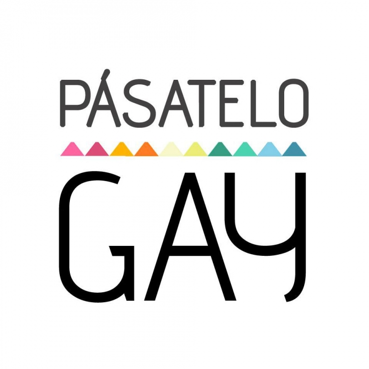 Pasátelo GAY