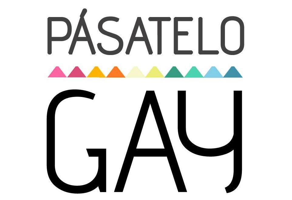 Pasátelo GAY