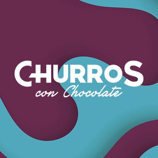 Churros con Chocolate VLC – 2 NOV