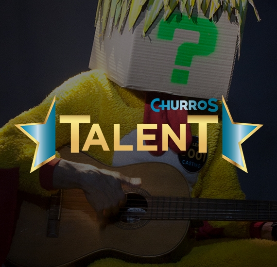 Churros Talent