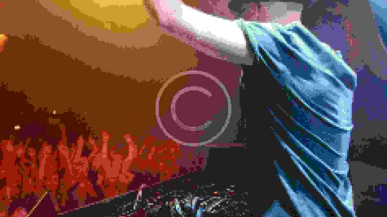 Trance Rave Music