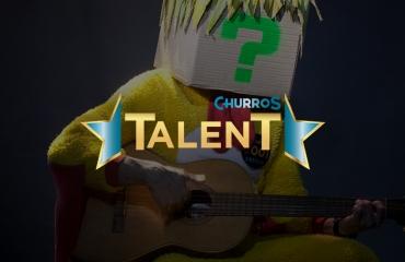 Churros Talent