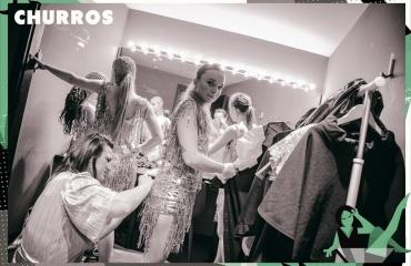 Historias de backstage