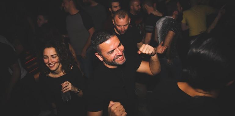 No bailar no es opción